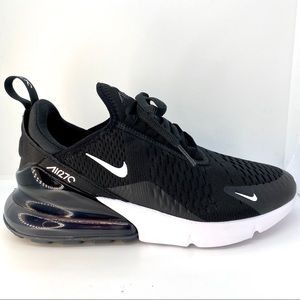 Nike Air Max 270 Black Anthracite White 8